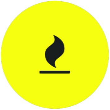Krympestrømpe for robust identifikasjon