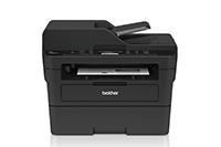 Brother DCPL2550DN alt-i-ett printer