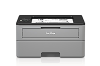 Brother HLL2310D printer