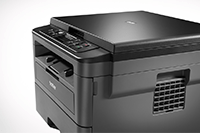 Brother DCPL2530DW alt-i-ett printer