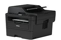 Brother DCPL2550DN alt-i-ett printer