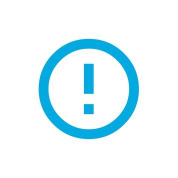 Ikon for å redusere feil med Barcode-utility