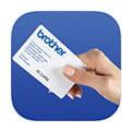 En hånd holder et ID-kort