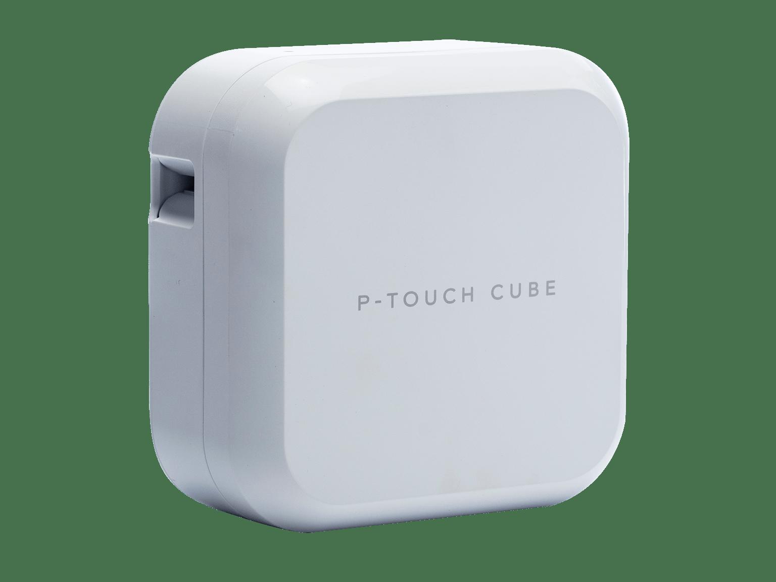 P-touch CUBE Plus PTP710BTH merkemaskin