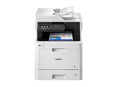 Brother Multifunction Printer with Fax