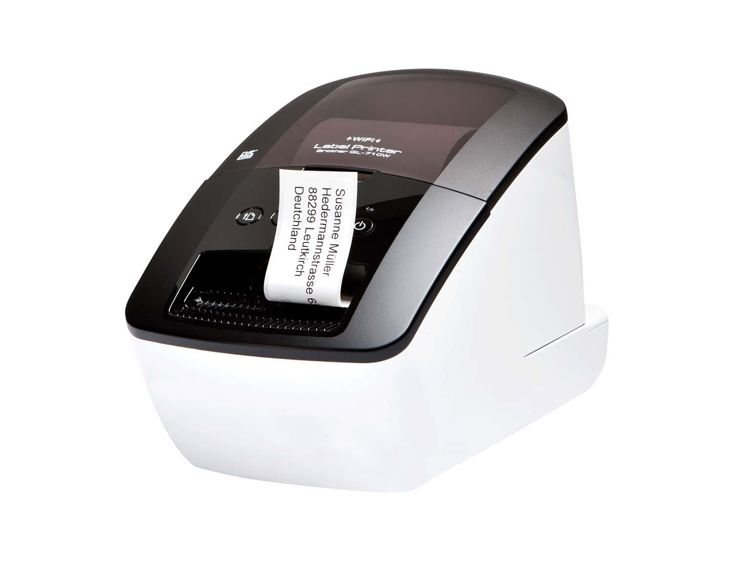 Brother QL Label Printer