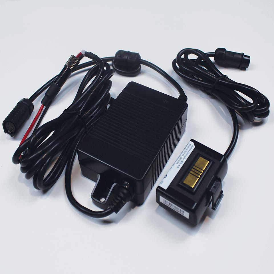 Brother PABEK001WR batteri eliminator sett for kablet tilkobling 2
