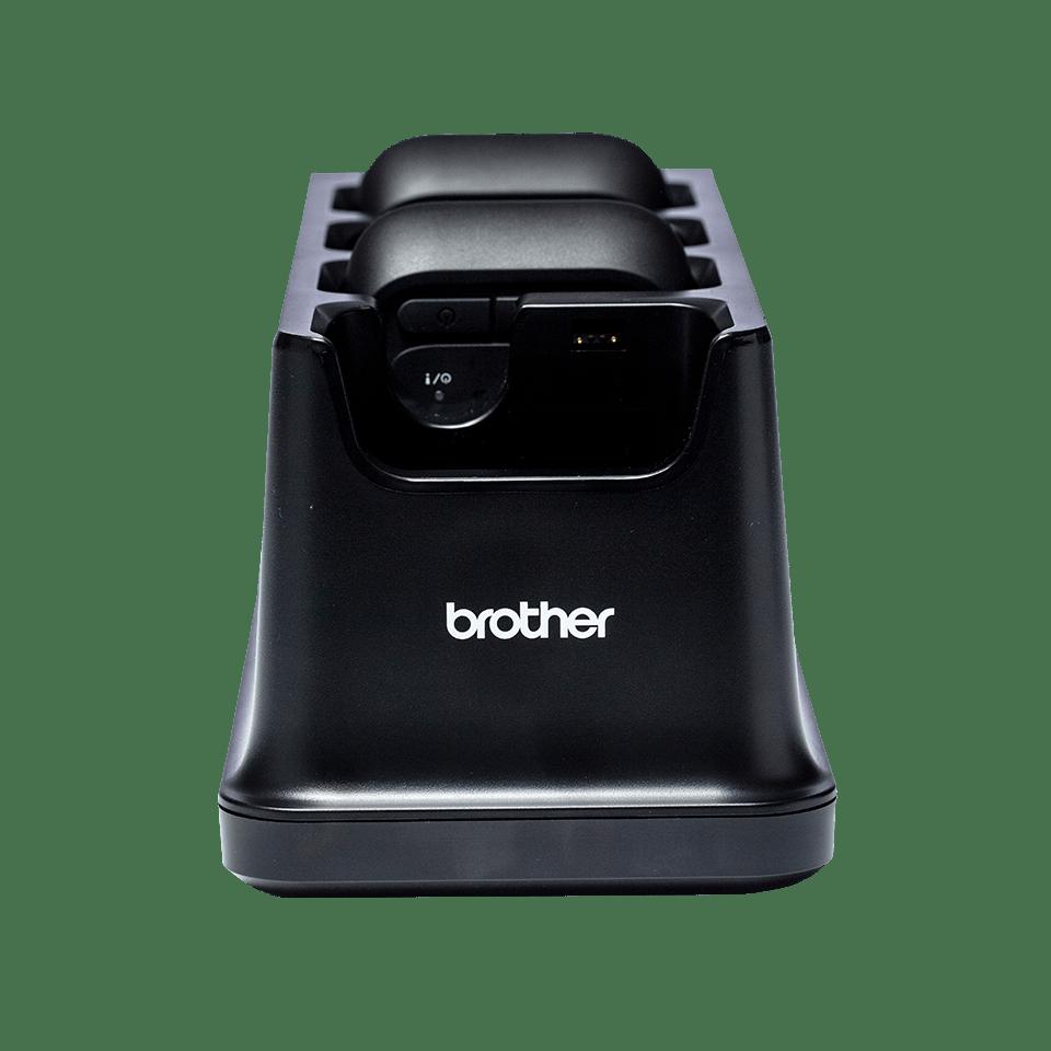 Brother PA4CR001EU ladestasjon for 4 enheter 5