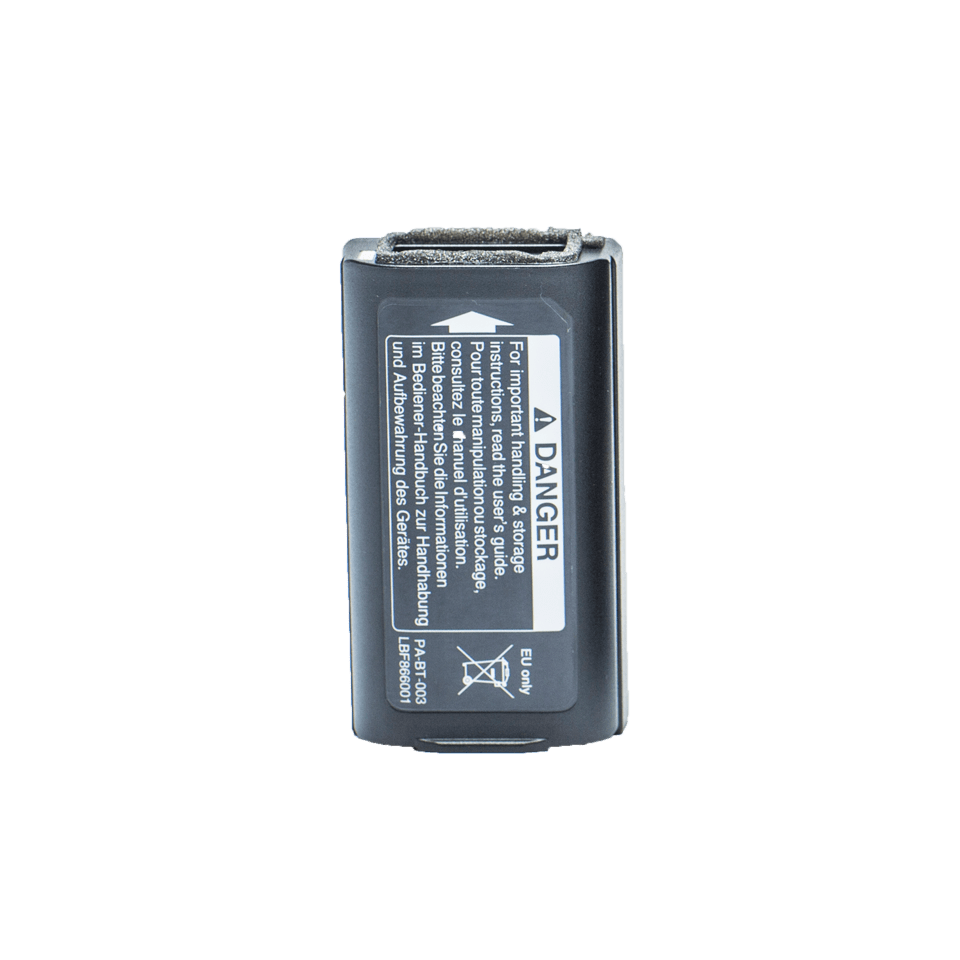 Brother PABT003 oppladbart Li-ion batteri