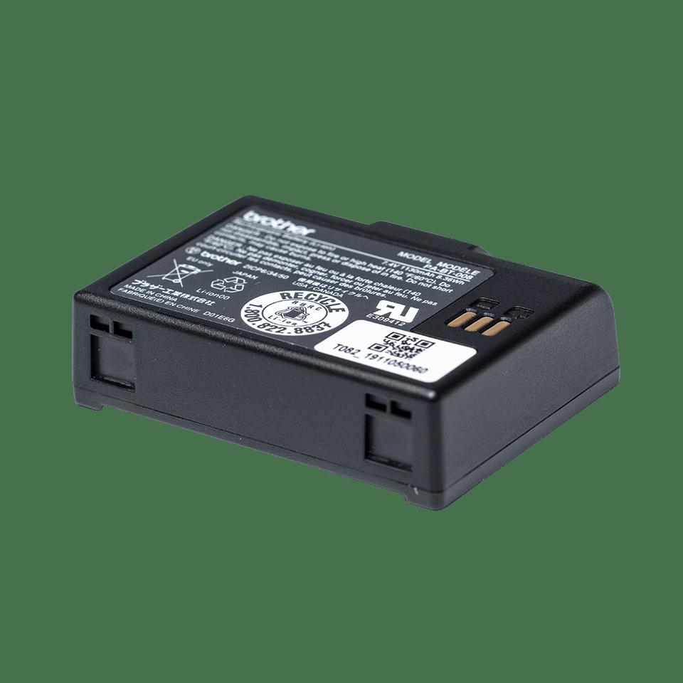 Brother PABT008 oppladbart Li-ion batteri 3