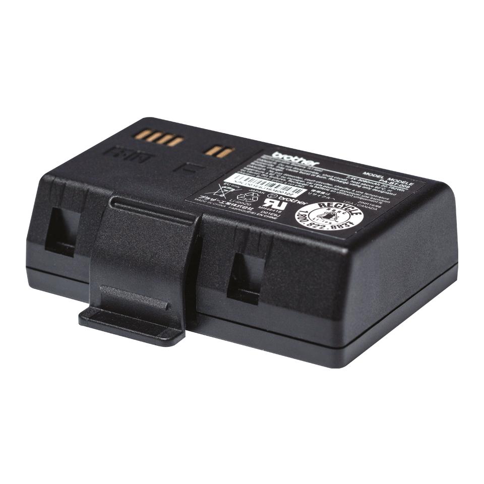 Brother PABT009 oppladbart Li-ion batteri 3
