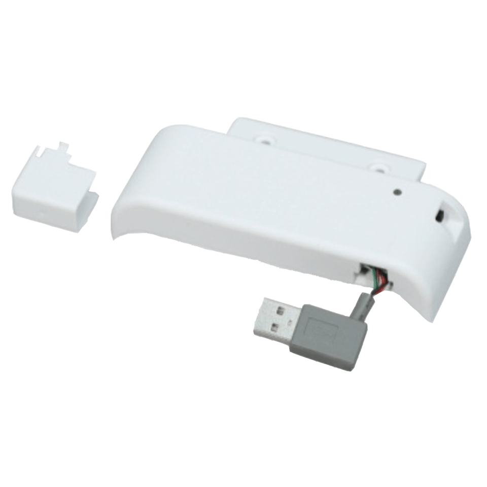 PAWI001 WLAN tilkobling