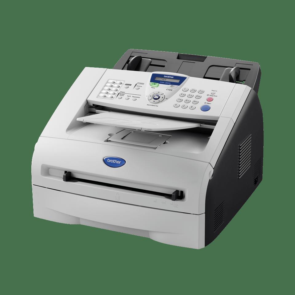 FAX-2820 0