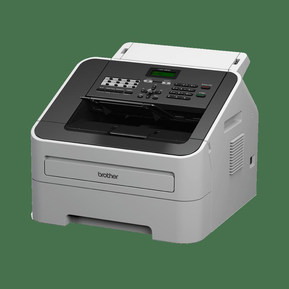 FAX2840 laserfaks