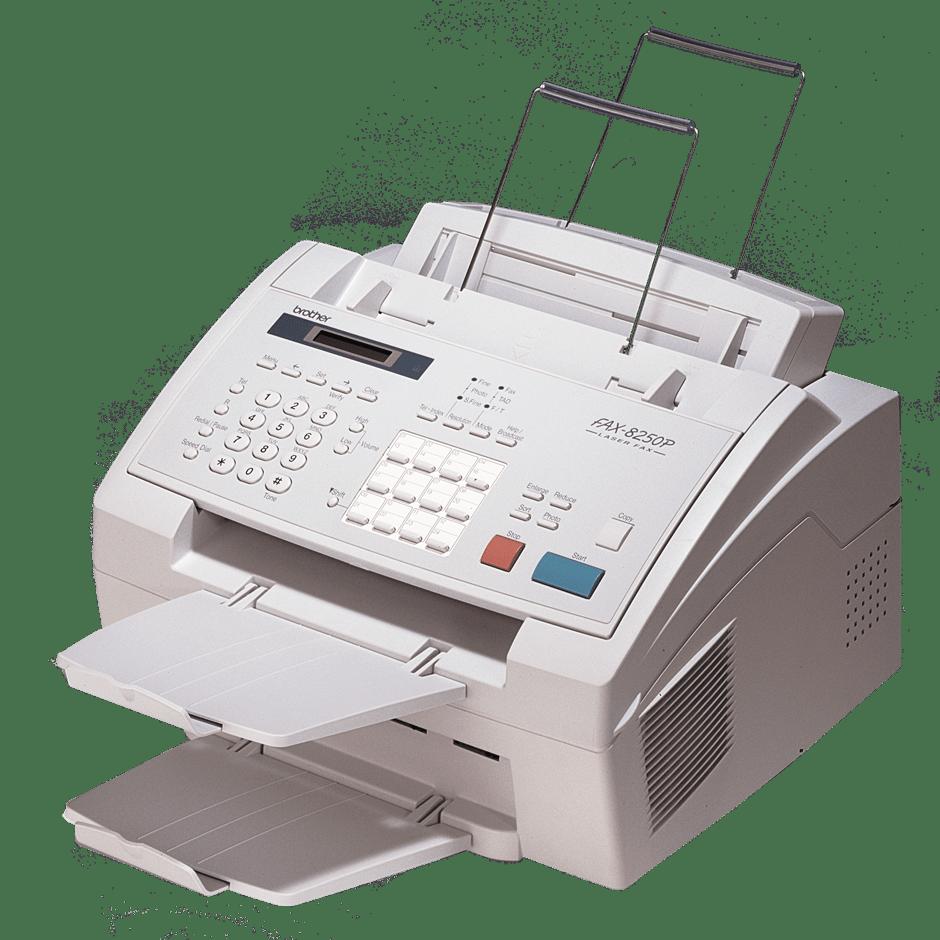 FAX8250P laserfaks
