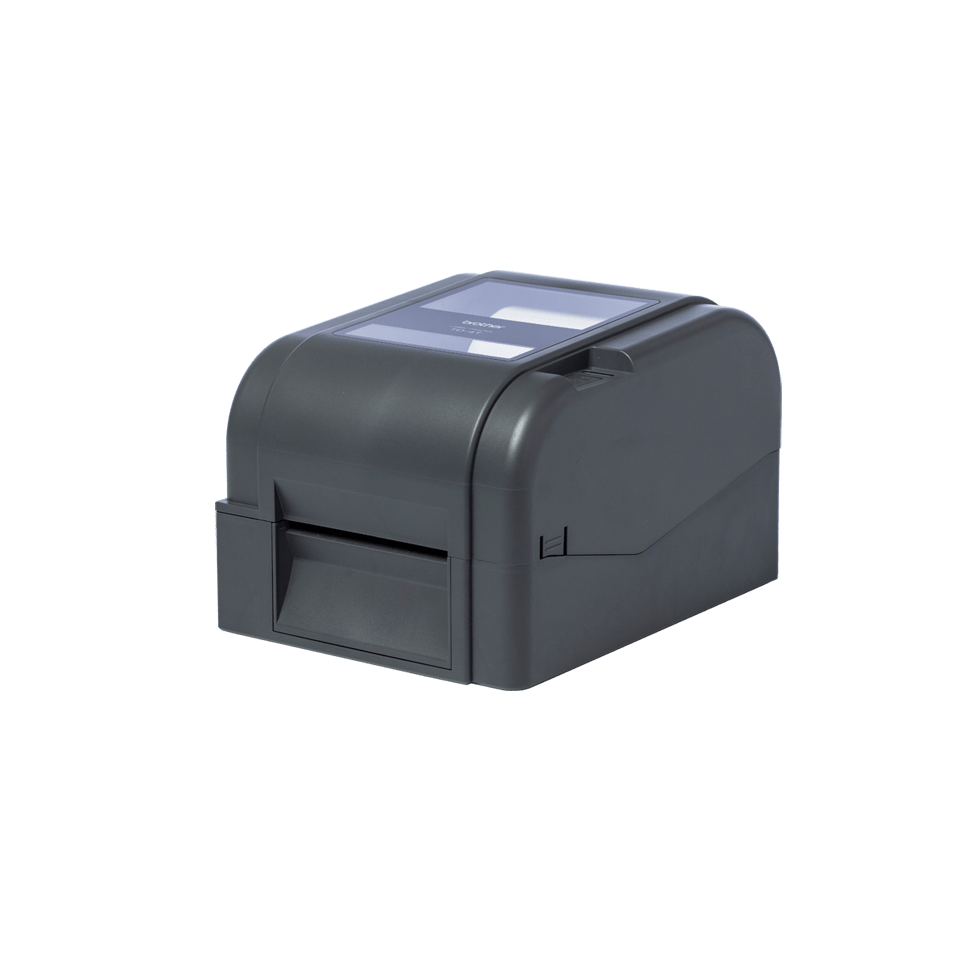 Brother TD4420TN skrivebords etikettskriver med termisk overføringsteknologi 2