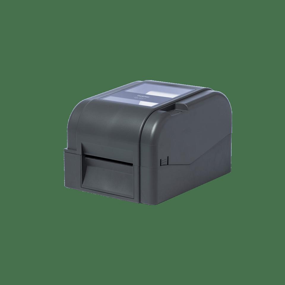 Brother TD4520TN skrivebords etikettskriver med termisk overføringsteknologi og høy oppløsning 2