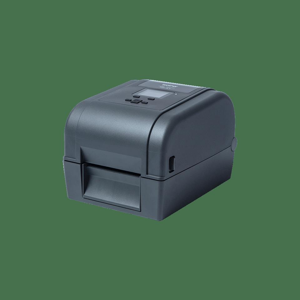 Brother TD4650TNWBR etikettskriver for RFID etiketter med Bluetooth, Wi-Fi og kablet nettverkstilkobling