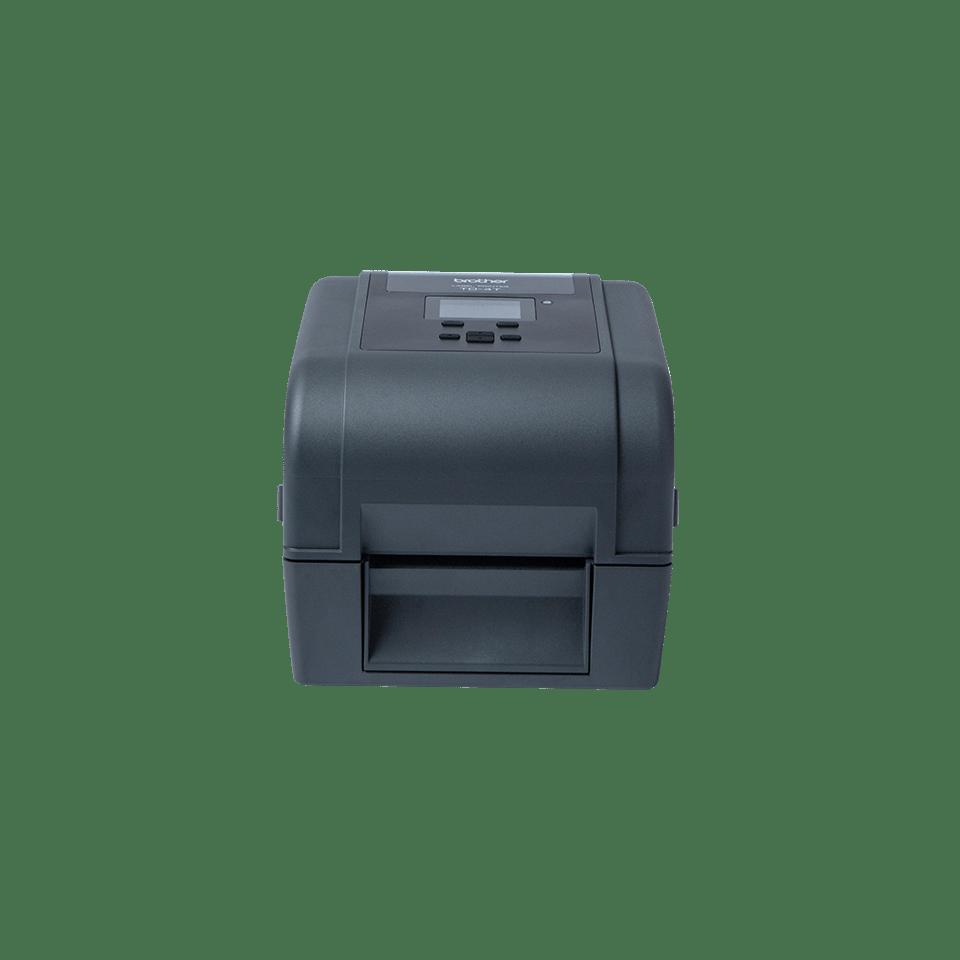 Brother TD4650TNWBR etikettskriver for RFID etiketter med Bluetooth, Wi-Fi og kablet nettverkstilkobling 3