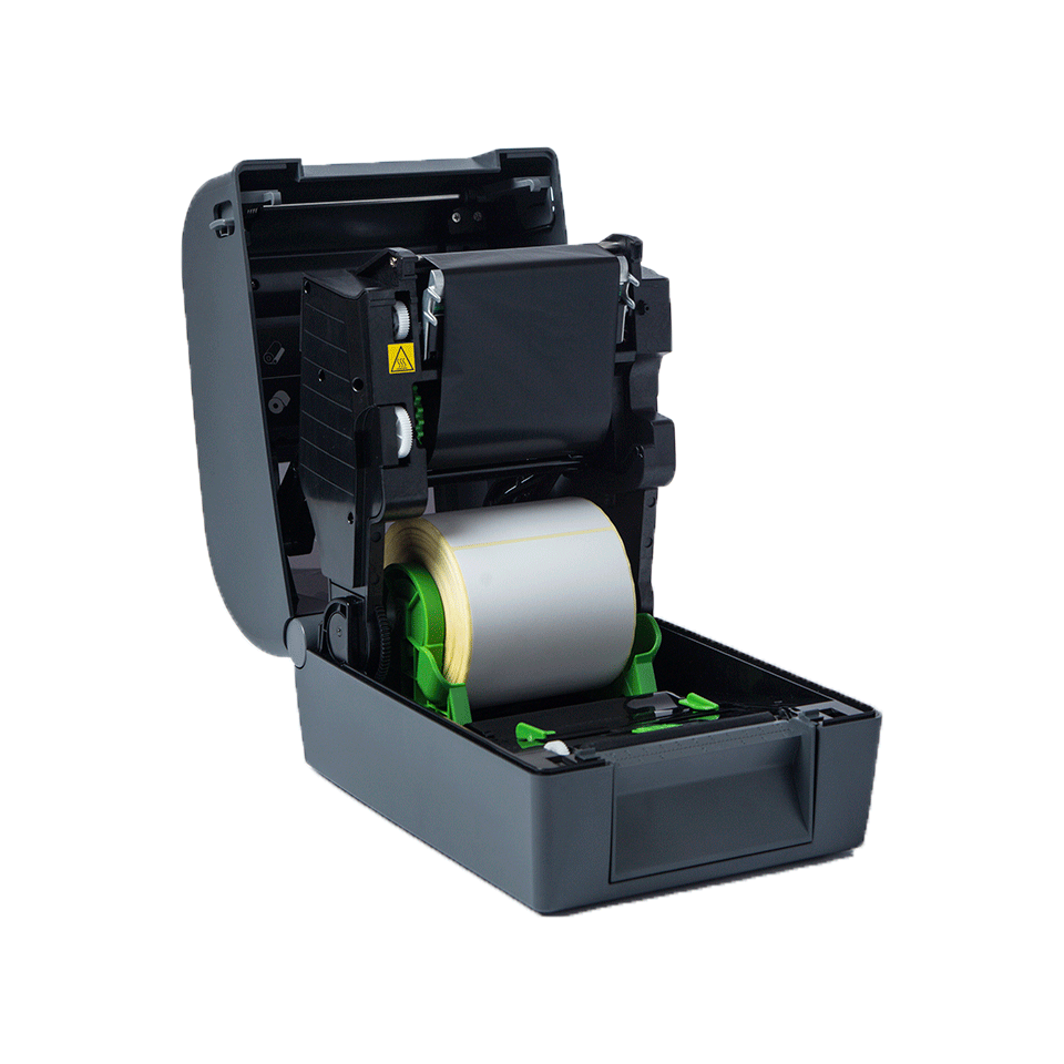 Brother TD4650TNWBR etikettskriver for RFID etiketter med Bluetooth, Wi-Fi og kablet nettverkstilkobling 4