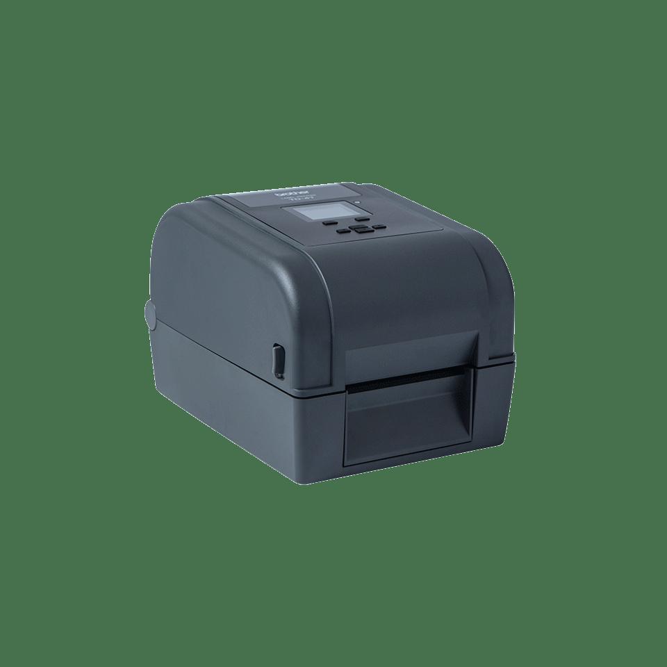 Brother TD4750TNWB etikettskriver med Bluetooth, Wi-Fi og kablet nettverkstilkobling