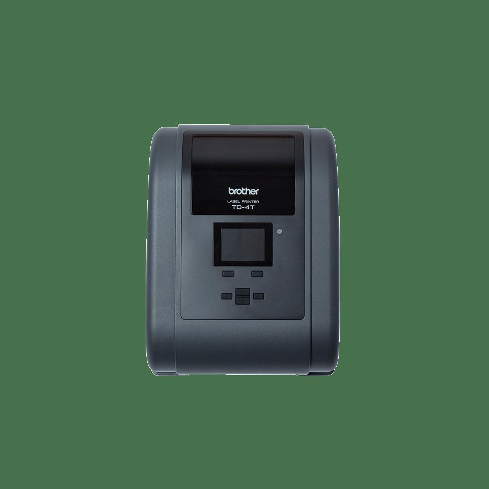 Brother TD4750TNWB etikettskriver med Bluetooth, Wi-Fi og kablet nettverkstilkobling 5