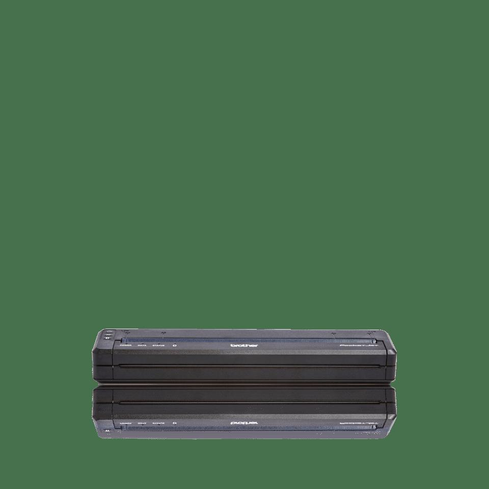 Brother PJ762 Pocketjet mobil A4 skriver front