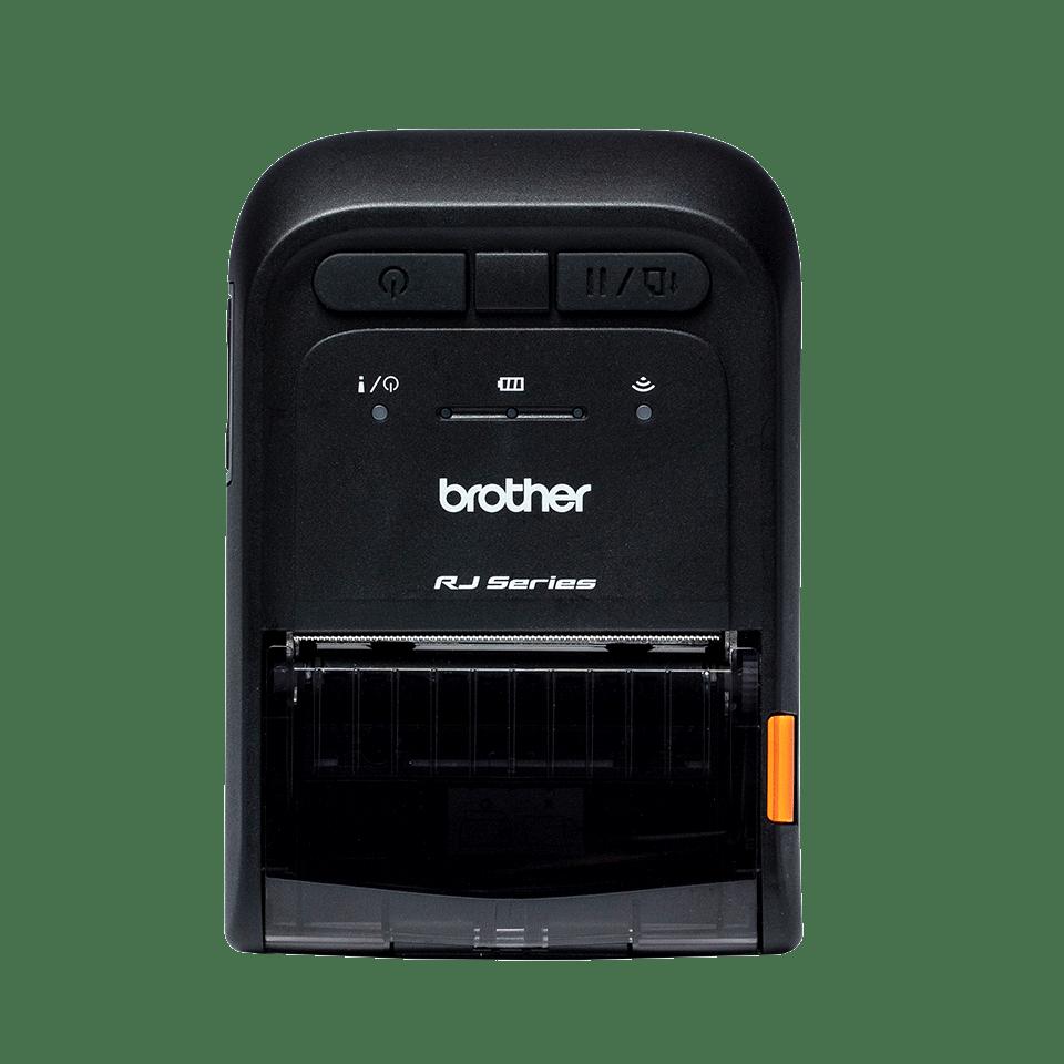 Brother RJ2035B mobil kvitteringsskriver med Bluetooth