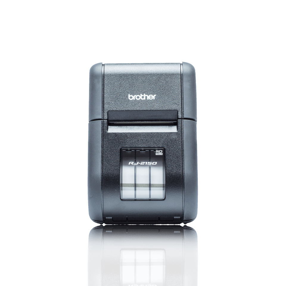 Brother RJ2150 mobil skriver 2
