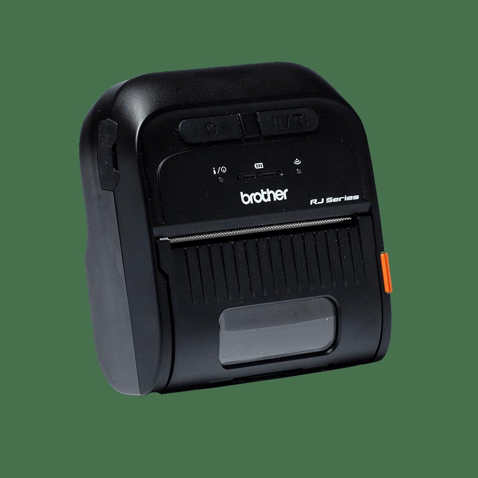 Brother RJ3035B mobil kvitteringsskriver med Bluetooth 2