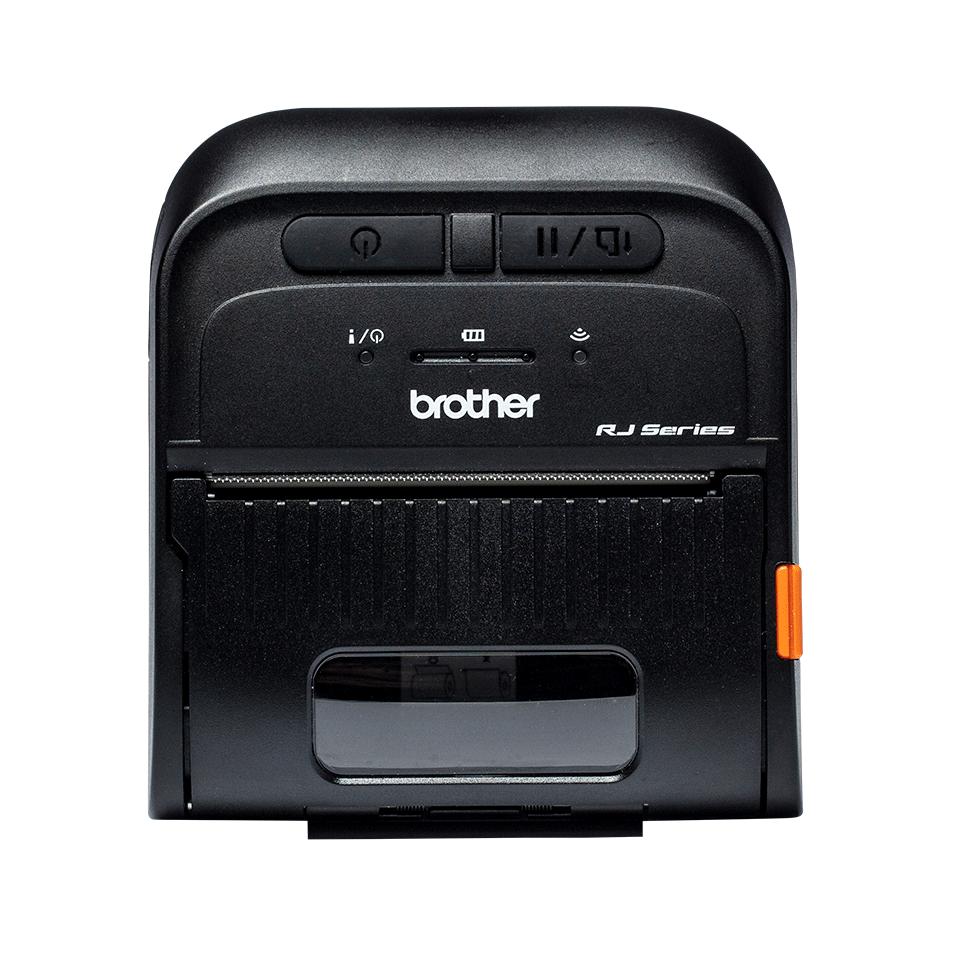 Brother RJ3035B mobil kvitteringsskriver med Bluetooth