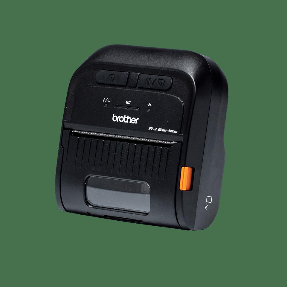 Brother RJ3035B mobil kvitteringsskriver med Bluetooth 3