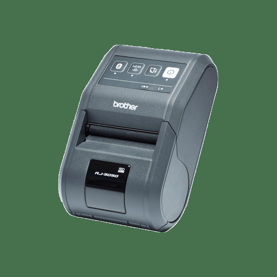 Brother RJ3050 mobil skriver for kvitteringer og etiketter