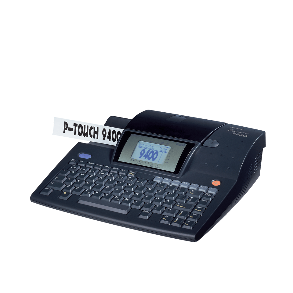 Brother PT9400 merkemaskin