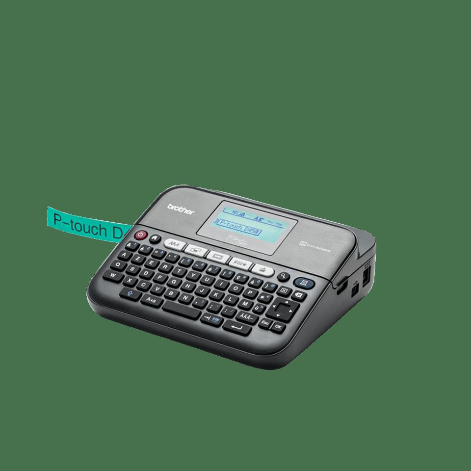 PT-D450VP