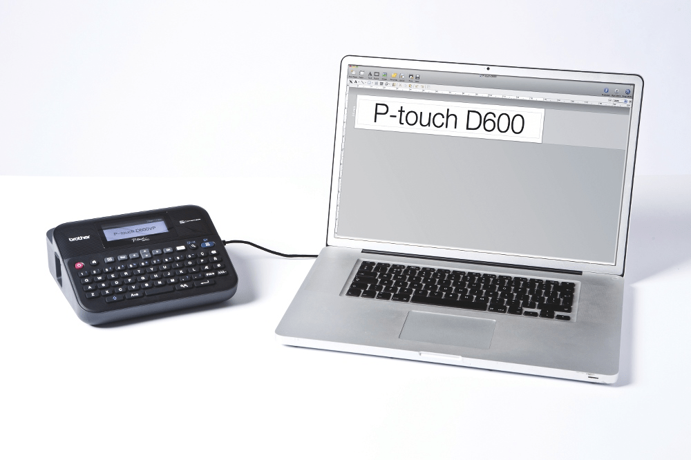 PT-D600VP 6