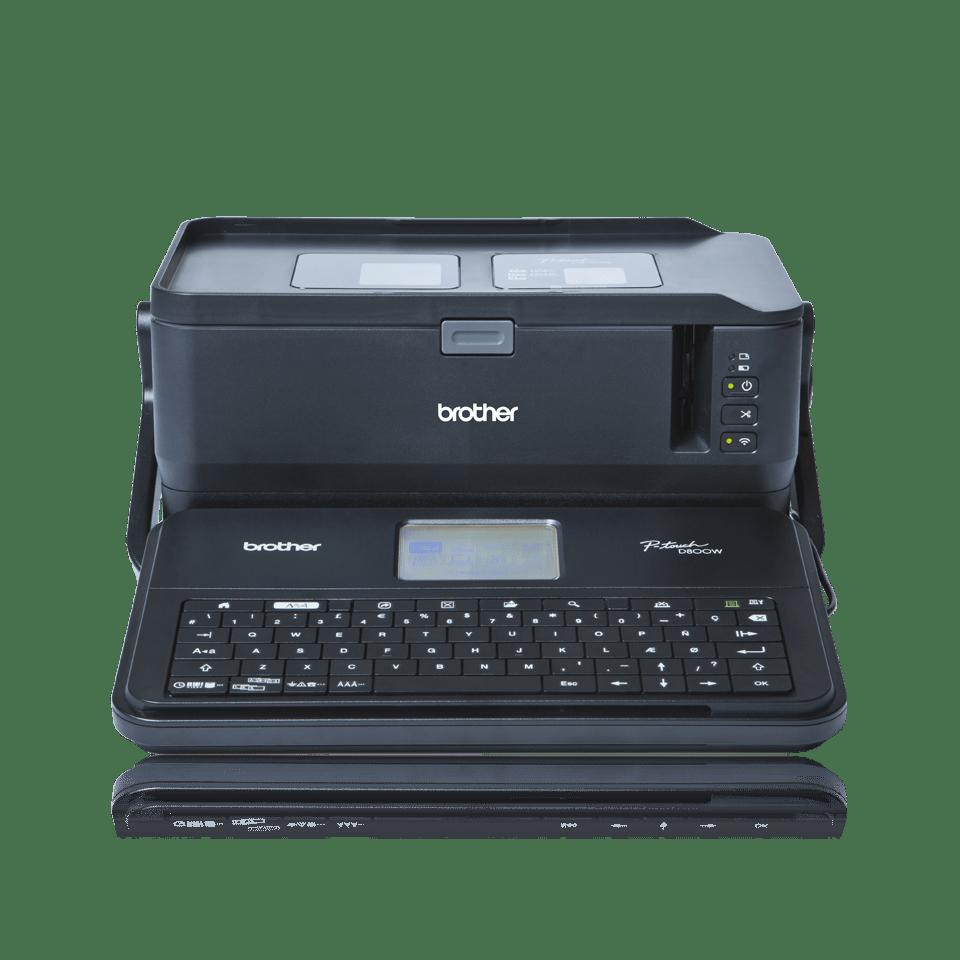 PT-D800W 4