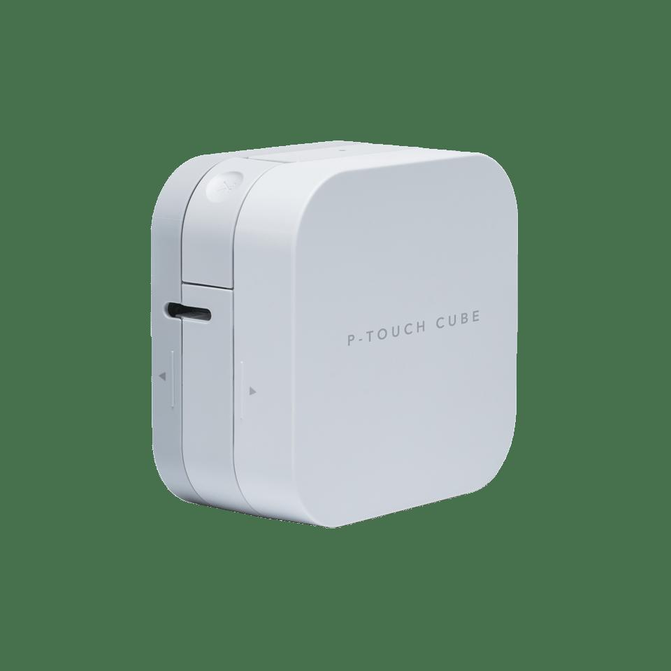PTP300BT CUBE merkemaskin med Bluetooth 2