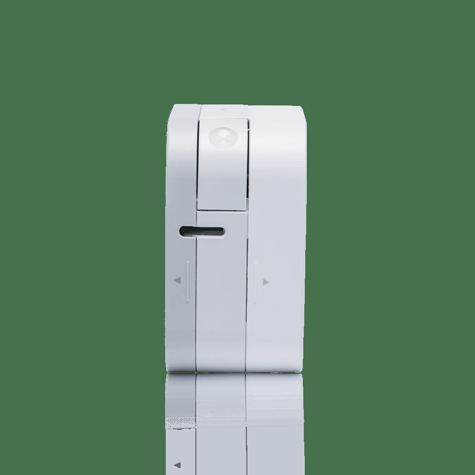 PTP300BT CUBE merkemaskin med Bluetooth