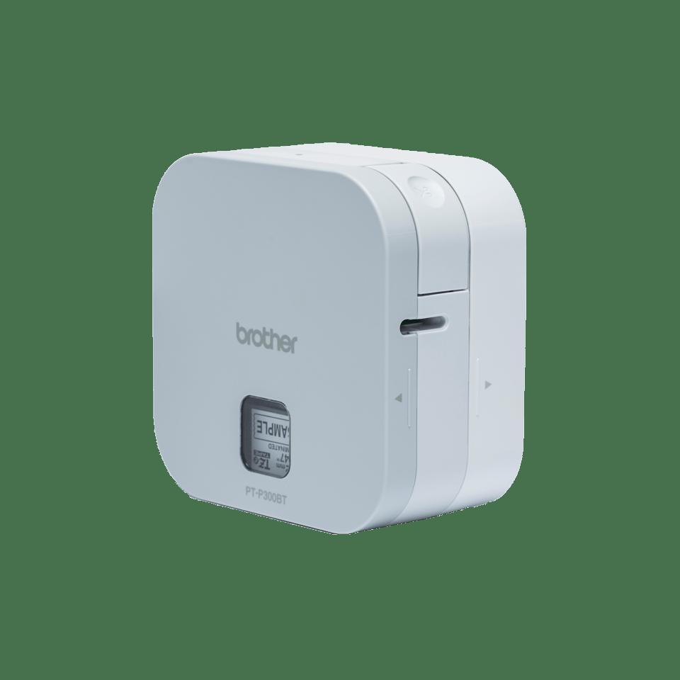 Brother PTP300BT CUBE merkemaskin med Bluetooth 3
