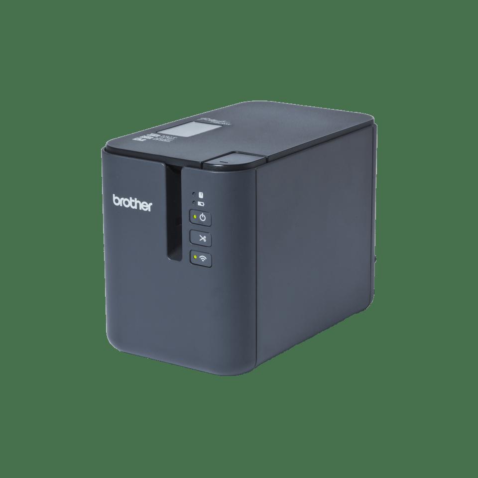 PTP900W trådløs merkemaskin