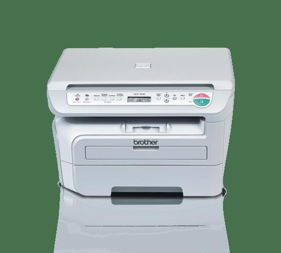 Brother DCP7030 multifunksjon sort-hvitt laserskriver