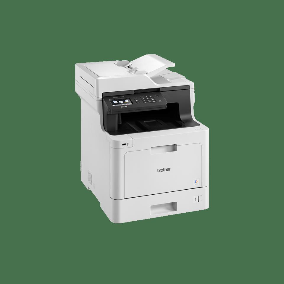 Brother DCPL8410CDW multifunksjon farge laserskriver 3