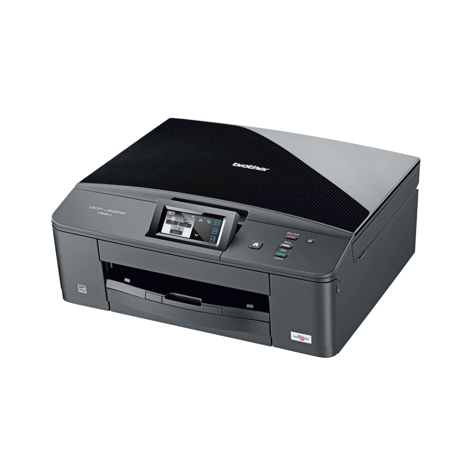 DCP-J525W 0