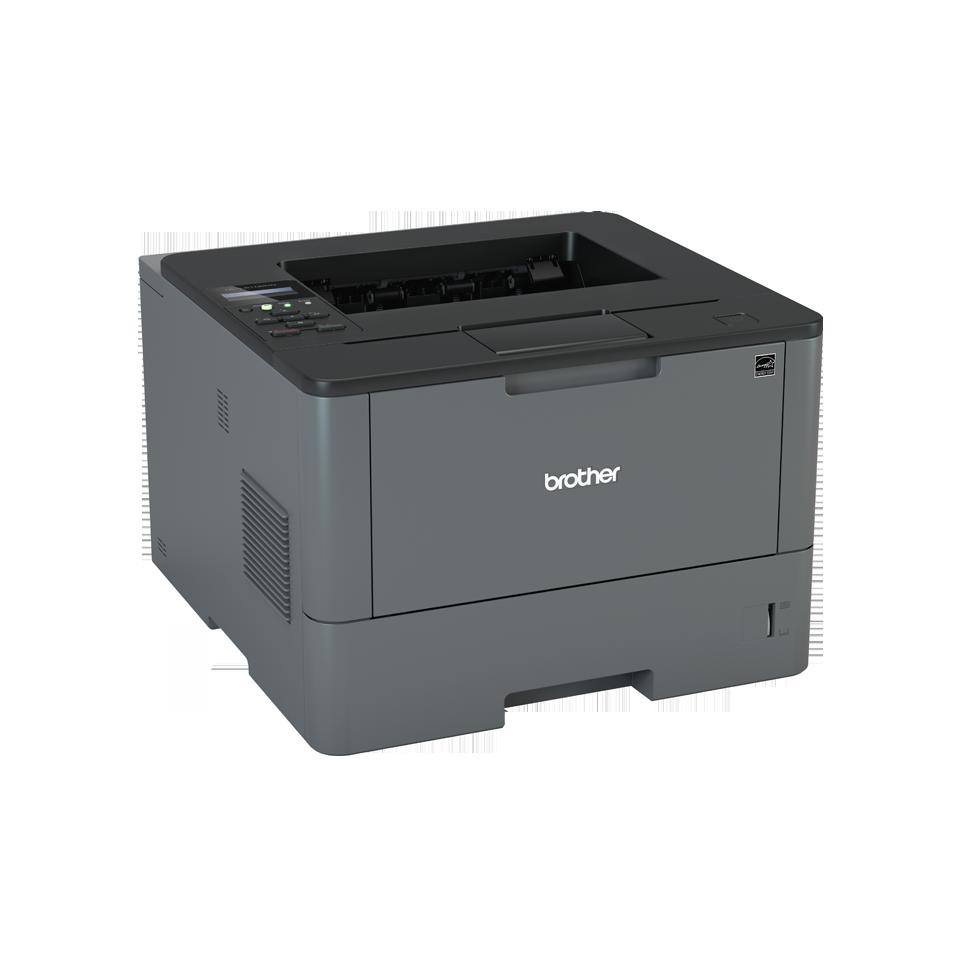 Brother HLL5100DN sort-hvitt laserskriver 3