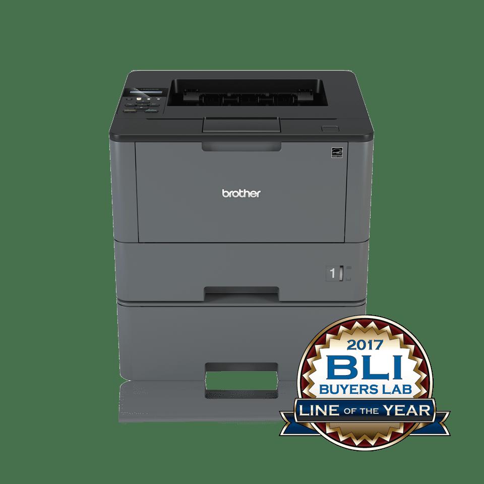 Brother HLL5200DWT sort-hvitt laserskriver