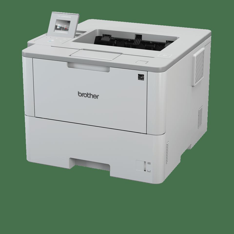 Brother HLL6300DW sort-hvitt laserskriver