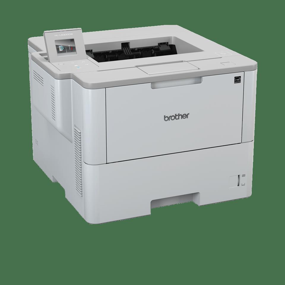 Brother HLL6300DW sort-hvitt laserskriver 3