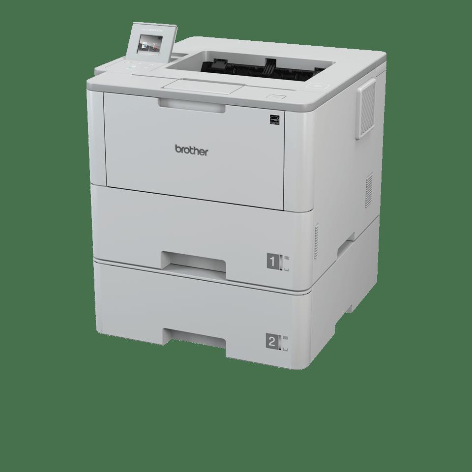 Brother HLL6300DWT sort-hvitt laserskriver