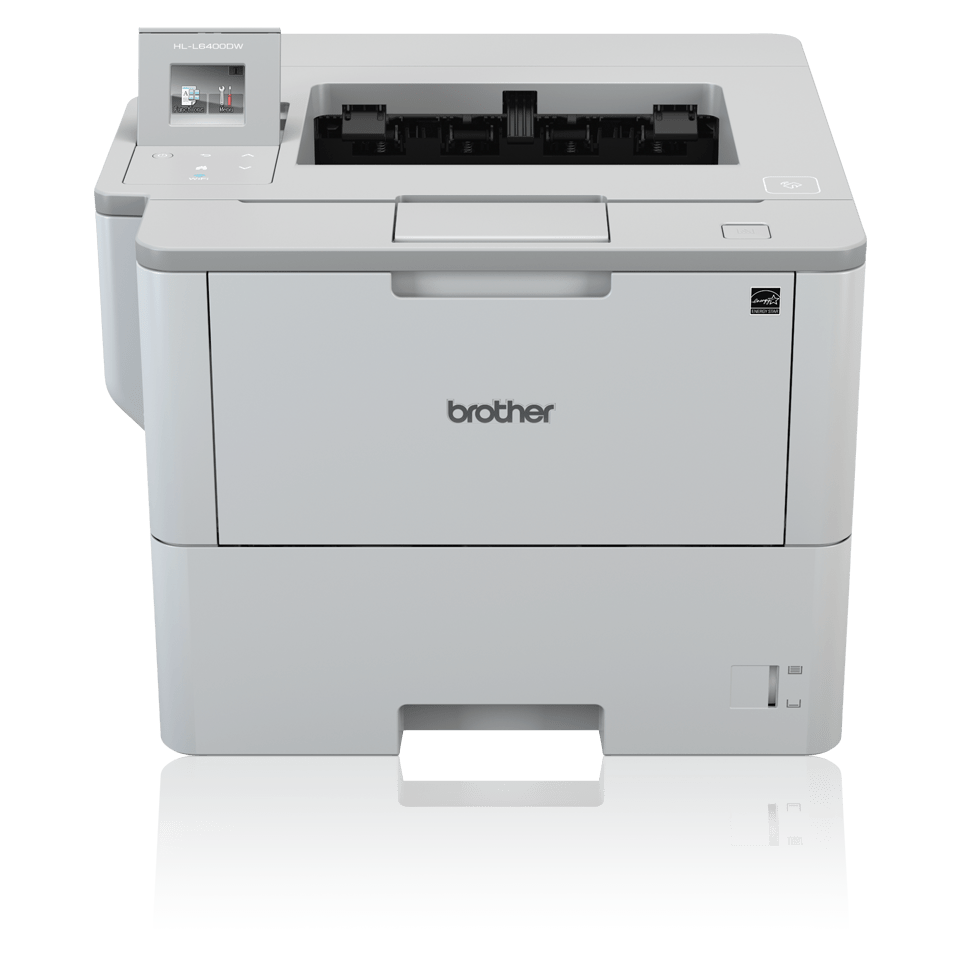 HLL6400DW sort-hvitt laserskriver 4